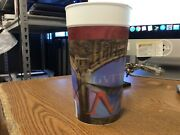 Harry Potter And The Sorcererand039s Stone Cinema Movie Theater Cup Uncirculated