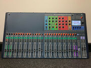 Soundcraft Si Expression 3 32 Channel Digital Mixer Console