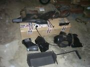 1972 Ford Mustang A/c Heater Box