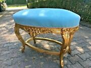 Beautiful Bed Bench/table In French Style. Worldwide Free Shipping.