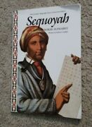 Sequoyah And The Cheroke Alphabet History Discontinued Sonlight Homesch