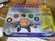 My First Leap Pad Learning System Jay Jay The Jet Plane High Flying Adventures B