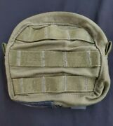 Medical First Aid Pouch Mfp Molle Malice Od Green Patriot Performance