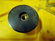 British Seagull Gas Fuel Tank Cap Assembly Outboard Boat Motor