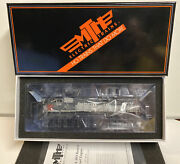Mth Ho Scale Rtr Sp Southern Pacific Dash-9 Diesel Engine / Dcc Ready 8116