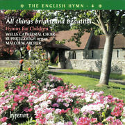 Wells Cathedral Choir - The English Hymn Vol.4 All Free Shipping