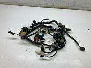 O5 Johnson Evinrude Outboard 2002 40hp 4 Stroke Wiring Harness Assy 5032437 C8-3