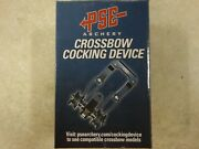 Pse Crossbow Cocking Device Crank - Fits Pse Fang Hd And Coalition