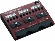 Zoom / B3n Base Multi-effects Pedals