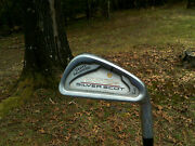 Tommy Armour 855s Silver Scot 3 Iron. Factory Oem. Reg. Graphite. Nice Looky