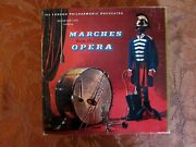 Audio Spectrum Ast301 - Linz- Marches From The Opera - London Philharmonic - Re