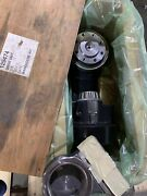 New In Crate Crown Forklift Drive Unit 129474 Warranty Fast Shipping