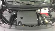 2018 Chevy Traverse 3.6l Engine Assembly Aod, M3v, Fwd, 18 Miles
