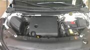 2018 Buick Enclave 3.6l Engine Assembly Aod. M3w Awd 3k Miles
