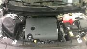 2018 Chevy Traverse 3.6l Engine Assembly Aod Fwd 2k Miles