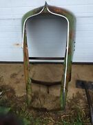 1935 Plymouth Grill Shell Doghouse Radiator Housing