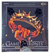 Game Of Thrones Season Two Trading Cards Box Rittenhouse 2013