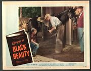 Courage Of Black Beauty-lobby Card-4-1957-johnny Crawford-j. Pat O'malley