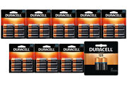 Dl123a Duracell Ultra Lithium 50 Batteries-cr123a Packaging May Vary