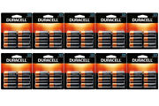 60 Pack Duracell Dl123a Ultra Lithium Batteries Cr123a Packaging May Vary