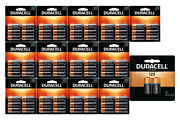 Duracell - 123 High Power Lithium Batteries - 80 Pack Packaging May Vary