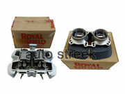 Royal Enfield Cylinder Head With Barrel Assembly For Gt 650 And Interceptor 650