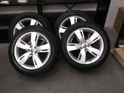 Audi Q5 2018+ 19 Rims And Continental Tires - Take Offs Now 1309