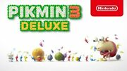 Pikmin 3 Deluxe Ns Language Eng, Ger, Fre, Span, Ital, Jap, Kor, Chin
