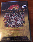 Rock And039nand039 Roll High School Dvd 1999 Special Edition