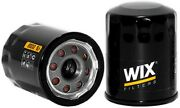 For 2007-2013 Mitsubishi Outlander 313a143895 Engine Oil Filter By Wix