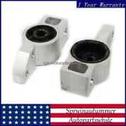 Front Left And Right Control Arm Mount Bushing Fit For Vw Golf Caddy Audi A3 Skoda
