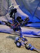 Custom Swords Only For Transformers Studio Series 45 36 Driftno Figure Included