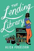 The Lending Library A Novel By Fogelson New 9781503904019 Fast Free Shipping..