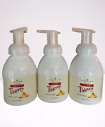 Thieves Foaming Hand Soap 3pk Of 8 Flozyoung Living Oils New And Sealed