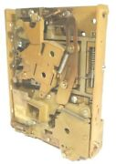 Rowe R-85 Jukebox Part Tested / Working Coin Mechanism Insert - Smooth Action