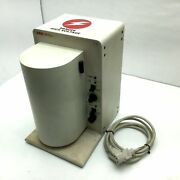 Basi Bioanalytical Systems C3 C-3 Cell Stand Faraday Cage Remote Stir And Purge
