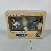 Hartland Horses, Dale Evans, Buttermilk And Bullet, Limited Edition, Model 802