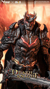 Vtoys X Bms 1/12 Death Knight 6male Collectible Action Figure Toys And Hobbies