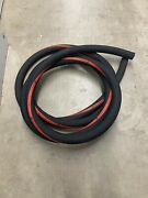 28andrsquo Length Of 2andrdquo Type A2 Marine Fuel Fill Hose With Wire