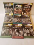 Columbia Pictures Presents The Three Stooges - 9 Dvd Bundle Package