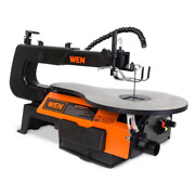 16-inch Two-direction Variable Speed Scroll Saw Hard Wood