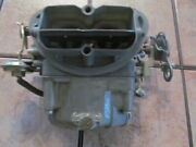 1967 Corvette Tri Power Automatic Carb 388605 Date Oct 66 Fifth Week Scarce