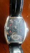 Trias Auto/5 Time Zone Curve Glass/ Only 1 On All Google