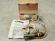Ingersoll Rand 39102728 Air Compressor Thermostat / Fenwal Temperature Switch