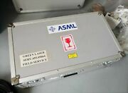 Asml Green Laser 4022.455.09864 With Controller 4022.437.20602 Model 21093297