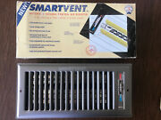 Smartvent - Heating Ac Vent Cover Energy Saver- Nice Fast Free Shipping