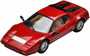 [tomica] Limited Vintage Neo Tlv-neo Ferrari 512bbi Red 1/64 Japan F/s Toy Car