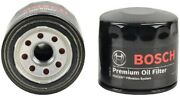 For 1988-1995 Isuzu Pickup 551o130919 Engine Oil Filter By Bosch
