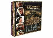 Jim Hensonand039s Labyrinth The Board Game