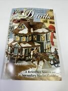 Department 56 Village D-tails A Reference Source And Secondary Market Guide